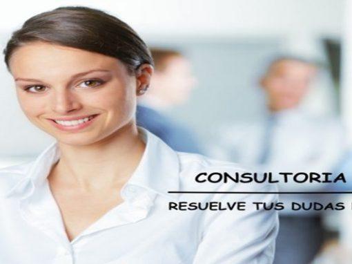 Consultoría Online